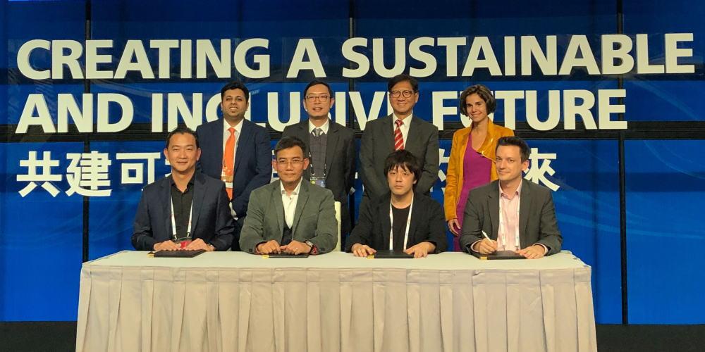 9つのFintech協会団体による「Asia-Pacific FinTech Network」発足のお知らせ